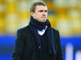 Сергей РЕБРОВ: «Думаю, ребятам надо сказать спасибо за этот сезон»