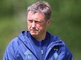 Александр Хацкевич: «Несмотря на кадровые проблемы, ставим цель попасть в группу Лиги чемпионов»