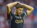 Стивен Джеррард: «Эвертон» в дерби играл слишком прямолинейно»