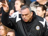 Грант сменит Адамса на посту главного тренера «Портсмута»?