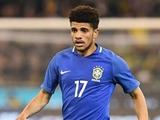 Бразильцы удивлены попаданием Тайсона в сборную Бразилии на ЧМ-2018