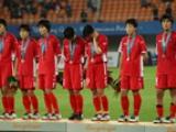 Число футболисток КНДР, попавшихся на допинге, достигло пяти