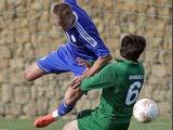 В матче против «Торпедо» Олег Блохин едва не увел «Динамо» с поля