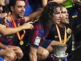 Перед матчем с «Шахтером» «Барселона» размялась на «Атлетике»