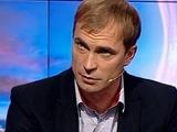 Олег Венглинский: «Защитник «Черноморца» такого от Макаренко не ждал»