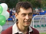 Андрей Ковтун: «Даже грузины при Фоменко ходили по струнке»