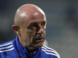 Винченцо ПИНКОЛИНИ: «Ярмоленко самое время покинуть «Динамо»