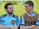«Барселона» интересуется Матой, Фернандо Торресом и Аспиликуэтой