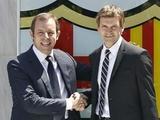 Сандро Росель хочет, чтобы Виланова продолжил тренировать «Барселону»