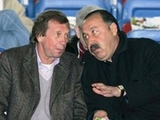 Юрий Семин: «Украина не примет идею чемпионата СНГ»