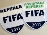 Официально. В списке арбитров ФИФА на 2011 год — 17 украинских рефери