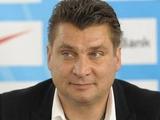 Сергей Пучков: «Результат есть, а со всеми остальными компонентами пусть разбирается Блохин»