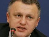 Игорь Суркис: «Говорить на тему ОЧ не хочу, это не моя парафия»