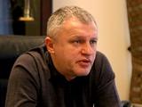 Игорь СУРКИС: «Главная задача на сезон — вернуть в Киев золотые медали»