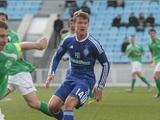 Динамовец Алексей Хобленко перешел в «Полтаву»