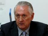 Михаил Фоменко: «Не думаю, что в ФИФА подтасовывают результаты»