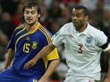 Британская пресса о матче Англия - Украина