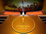 Лига Европы. Первые результаты 4-го тура, турнирные таблицы