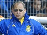 Яковенко назвал состав «молодежки» на Кубок Содружества