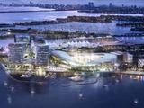 Бекхэм получил разрешение на строительство стадиона в Майами