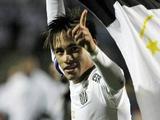 «Барселона» договорилась с «Сантосом» о покупке Неймара