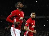 «Манчестер Юнайтед» планируют обменять Погба и Мартиаля на Неймара