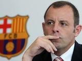 Президент «Барселоны» уйдет в отставку, если суд признает его виновным в присвоении €40 млн
