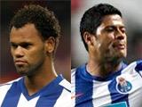 «МЮ» хочет сразу двух футболистов «Порту»