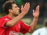 Мехмеди забил очередной гол за «Фрайбург» (ВИДЕО)
