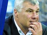 Анатолий ДЕМЬЯНЕНКО:  «Успех в матче с англичанами во многом будет зависеть от защитников»