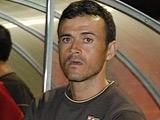 Луис Энрике — новый главный тренер «Ромы»