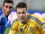 Евгений Коноплянка: «Не знаю другой сборной, которая бы так зависела от одного игрока, как Англия — от Руни»