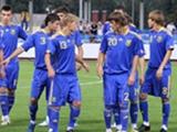 Украина (U-19) стартовала с победы