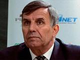Ион КАРАС: «Не вижу слабых сторон в игре сборной Украины»