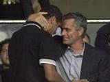 Моуринью встретится с Роналду, чтобы обсудить положение игрока в клубе