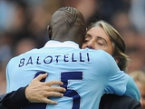 Марио Балотелли: «Манчини — лучший вариант для «Манчестер Сити»