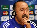 Валерий ГАЗЗАЕВ: «Надеюсь, Шевченко выйдет в стартовом составе»