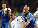 Украина — Финляндия — 1:0. ФОТОрепортаж (26 фото)