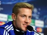 Холтби: «Немцам будут рады в Англии»