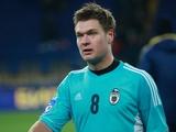 Кирилл Петров продолжит карьеру в Польше