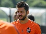 Давид Хочолава: «Всегда поддерживают украинские клубы, которые выступают на евроарене, в том числе и «Динамо»