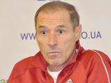 «Говерлу» может принять Олег Таран