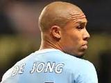 Найджел де Йонг: «Все ненавидят «Манчестер Сити»