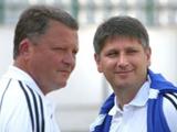 Сергей КОВАЛЕЦ: «Сборную должен возглавить Маркевич»