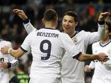Бензема: «Все игроки «Реала» хотят, чтобы Роналду получил «Золотой мяч»