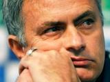 Болельщики «Барселоны» просят Моуринью остаться