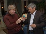 Сергей Палкин: «Луческу не стоит принимать решение на эмоциях»