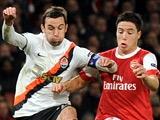 Британские СМИ: «Арсенал» прошелся катком по «Шахтеру»