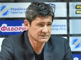 Николай Костов: «Распространение информации о том, что «Сталь» распадается — это нечестно»