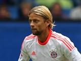 Анатолий Тимощук: «Остаюсь в «Баварии», чтобы помочь клубу завоевывать трофеи»
